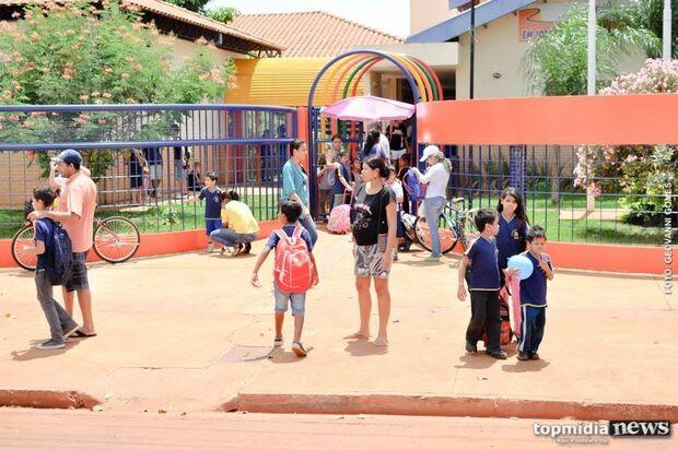 Prefeitura faz megaoperação para garantir tranquilidade na volta às aulas em fevereiro
