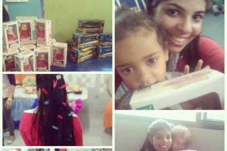 Menina de 8 anos morta após lutar contra leucemia deixa carta à voluntária: obrigada por vir me ver