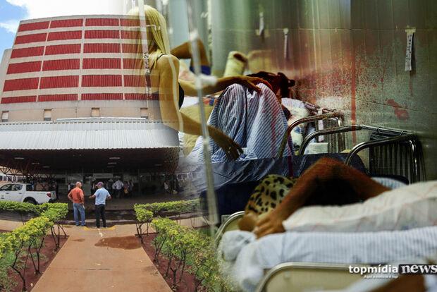 TERROR EM HOSPITAL: mulheres relatam abusos e violência com grávidas de Campo Grande