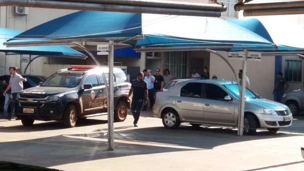 Vereador suspeito de fraude comete 'vacilo' e volta a ser preso pelo Gaeco