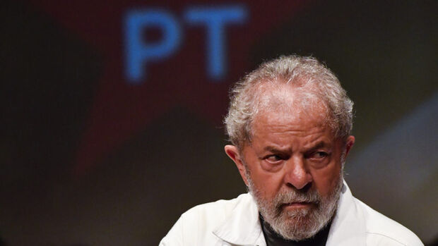 Custo com prisão de Lula já consumiu R$ 2,7 milhões