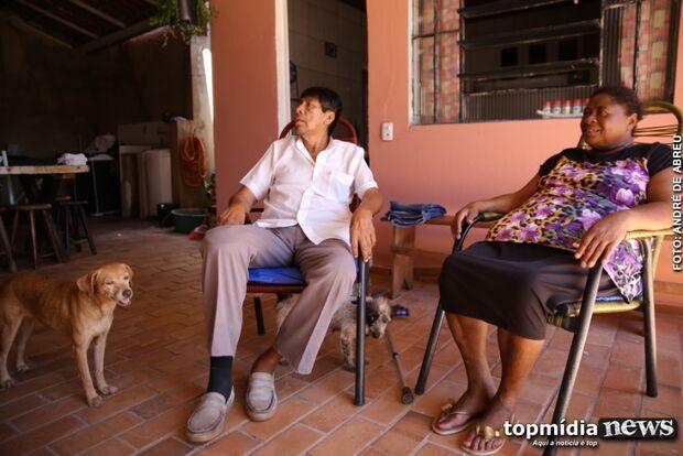 Paulista se apaixona por índio de MS e passeio à aldeia dura quase três décadas