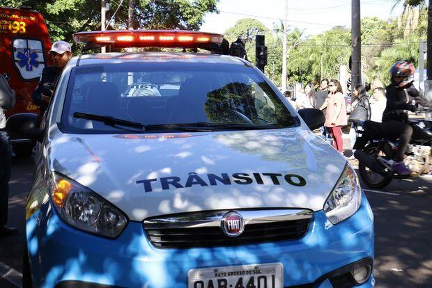 Polícia Militar prende três motoristas por embriaguez ao volante