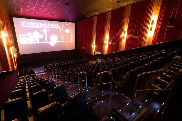 Confira a programação de filmes nos cinemas da Capital