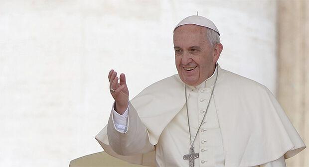 """""""Sexo é um dom de Deus"""", diz Papa Francisco ao defender educação sexual em escolas"""