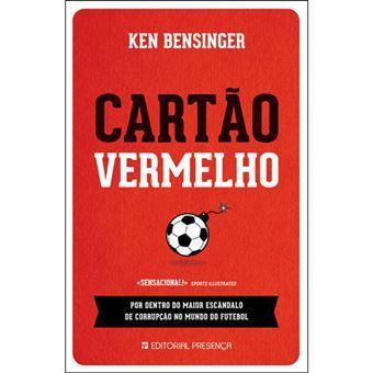 Globo compra direitos e embarga publicação de livro sobre corrupção na Fifa