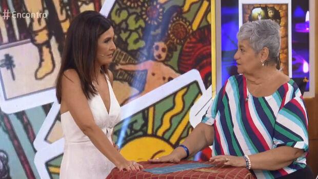 Fátima Bernardes terá vida sexual movimentada em 2019, diz taróloga