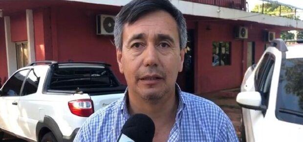 Chefia de divisão anti-sequestro da polícia paraguaia morre em troca de tiros na fronteira