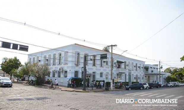 Com crises financeiras, Santa Casa de Corumbá vai suspender cirurgias eletivas