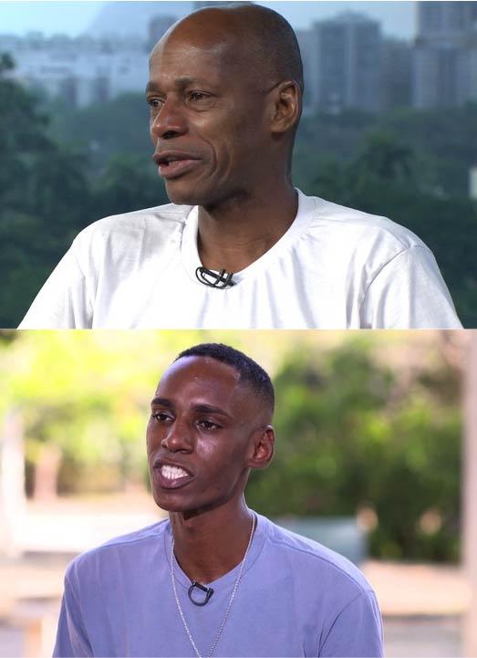 Pai de rapaz preso injustamente por crime no Rio conta que filho foi espancado na cadeia