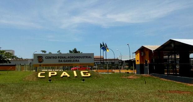 Presidiário morre após engolir drogas no presídio da Gameleira
