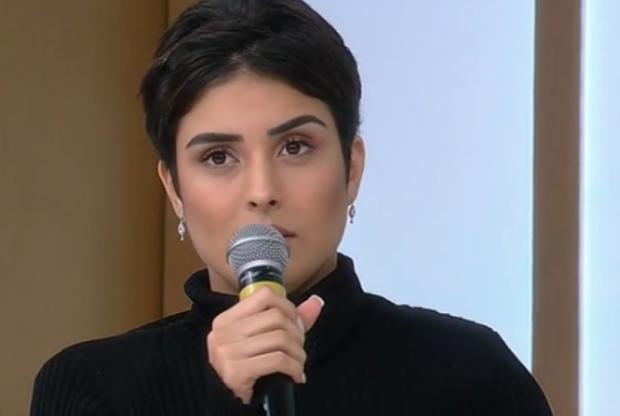 Letícia Almeida acusa Jonathan Couto de abuso sexual: 'me embriagou, não reagi'