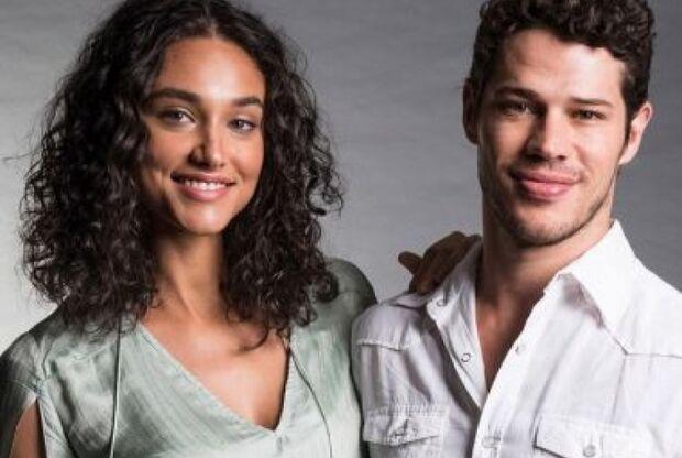 José Loreto teria traído Débora Nascimento com outras duas atrizes