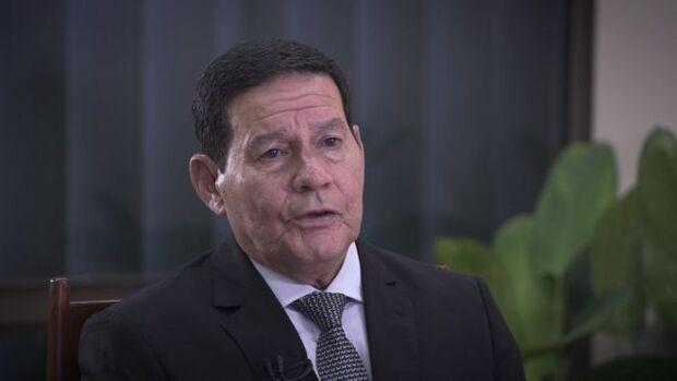 Mourão diz que só vê confronto com Venezuela se Brasil for atacado: 'Maduro não é louco'