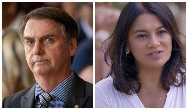 Dira Paes dispara contra Jair Bolsonaro, fala sobre a Lei Rouanet e manda importante recado