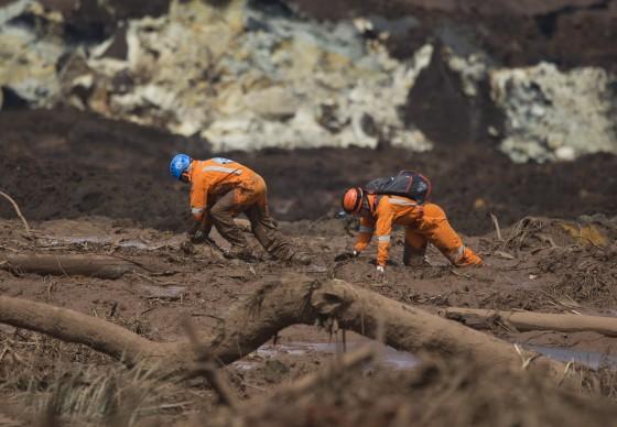 STJ manda soltar engenheiros que fizeram vistoria de barragem da Vale