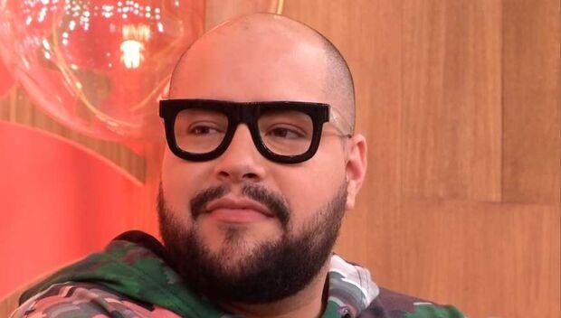 Tiago Abravanel pode deixar a Globo e ganhar programa no SBT