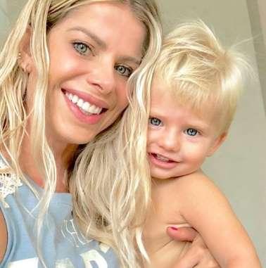 Orfanato anuncia Enrico Bacchi como bebê disponível para adoção