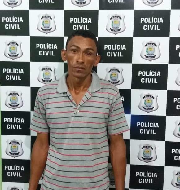 Pai é preso após condenação por estuprar a própria filha