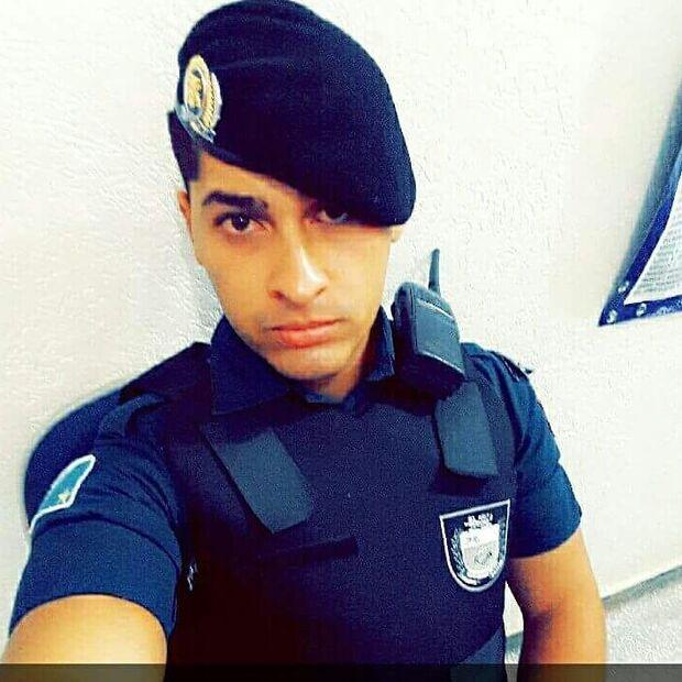 Amigos se despedem e dizem que policial morto a tiros foi heroi em Maracaju