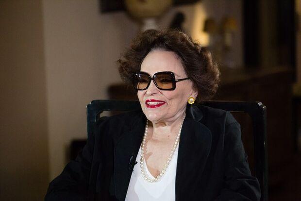 Morre aos 96 anos, a atriz, cantora e diretora Bibi Ferreira