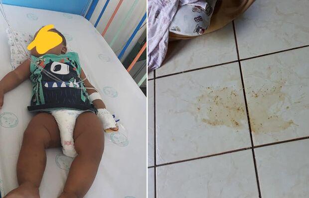 Mães e funcionários denunciam maus-tratos em creche ilegal em Campo Grande