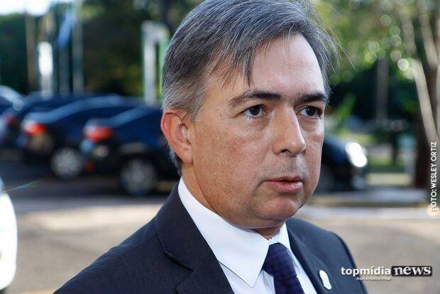 MS deixa de ser apenas rota do tráfico para virar consumidor de maconha, diz Secretário
