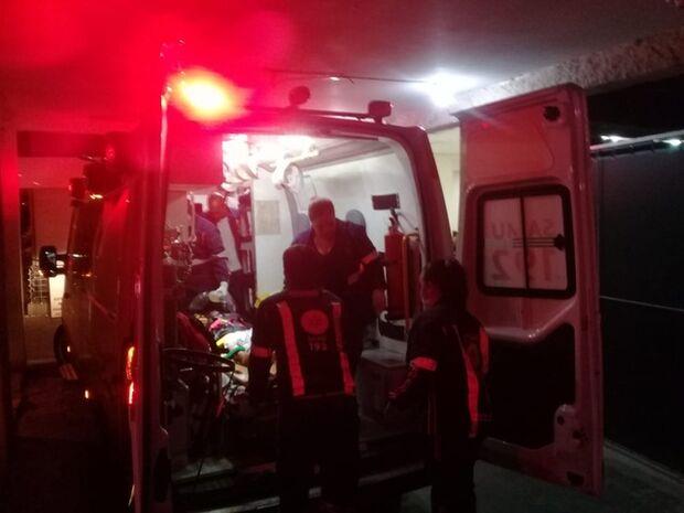 Menina de seis anos é atropelada em cidade do MS