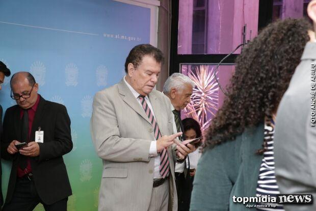 Derrotado nas urnas, Picarelli recebe 'prêmio de consolação' e vai comandar TV Assembleia