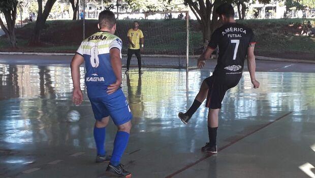 1ª Copa Interbairros está com inscrições abertas e oferece prêmio R$ 10 mil