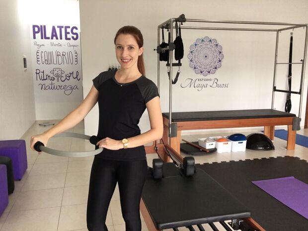 Buscando alternativa de atividade física? Estúdio oferece pilates e fisioterapia na Capital