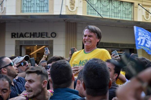 O fim da conspiração para matar Jair Bolsonaro