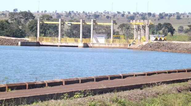 Agepan inicia etapa de campo da fiscalização de segurança de barragens