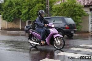 Sem trégua: após estragos, alagamentos e enxurradas, chuva continua na Capital