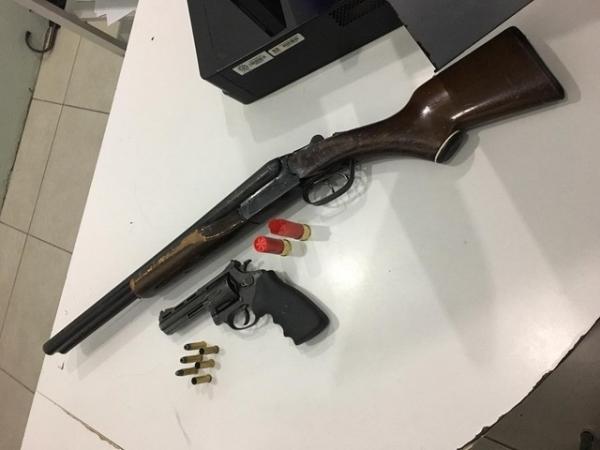 'É a nova era': bandido é morto a tiros ao invadir casa