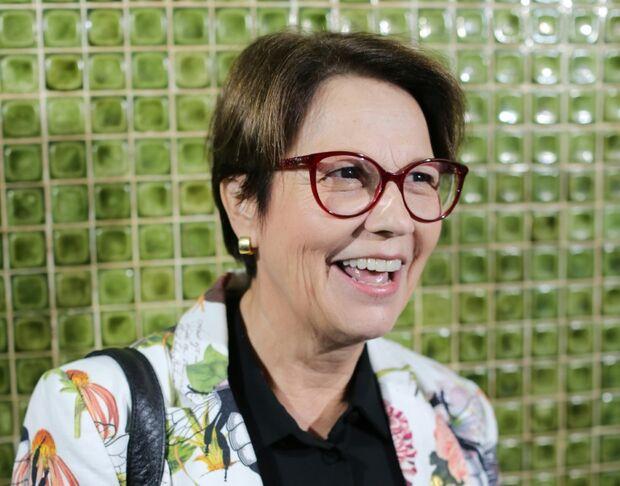 60 anos para aposentadoria de homens e mulheres do campo 'é ótimo', diz ministra