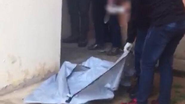 Jovem atira recém-nascida pela janela de apartamento após esconder gravidez