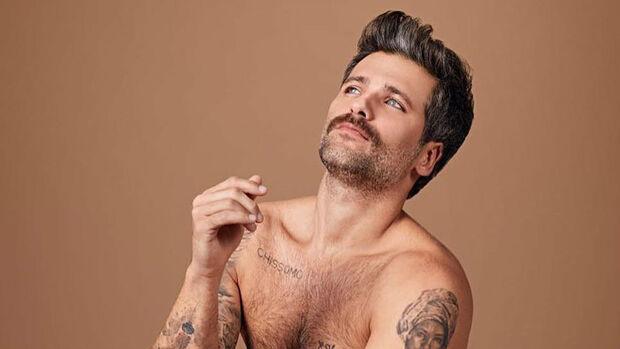 Bruno Gagliasso ironiza boatos envolvendo 'Surubão de Noronha'