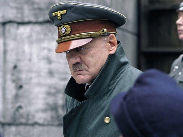 Morre aos 77 anos o ator Bruno Ganz, famoso por dar vida à Adolf Hitler no cinema
