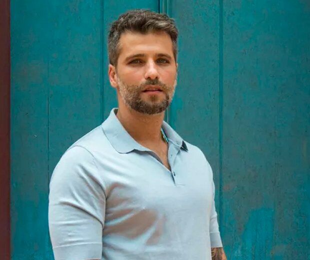 Bruno Gagliasso passa por cirurgia e se afasta de novela
