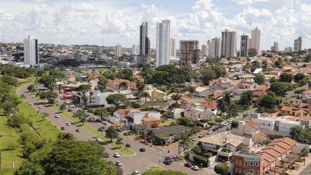 Campo Grande é uma das dez capitais mais felizes do Brasil, aponta revista
