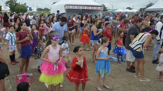 'Carnaval da paz – Campo Grande Folia 2019' reunirá bandas regionais e matinê na Avenida Interlagos