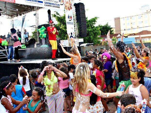 Prefeitura cancela Carnaval na Interlagos após chuva intensa