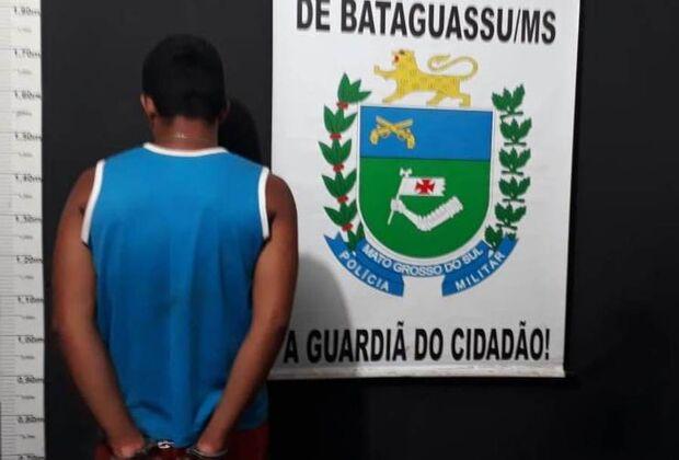 Vendedor de sorvete é preso acusado de mostrar pênis para menina de 8 anos