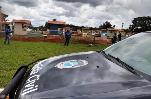 Homem que furtou cadáver de mulher assassinada era obcecado por ela, esclarece polícia