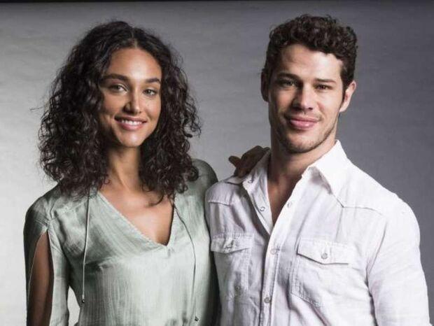 Debora Nascimento e José Loreto se separam após 6 anos