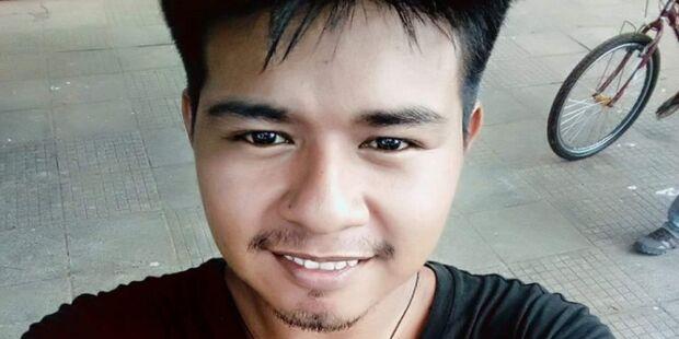 Corpo amarrado e decapitado é identificado pela polícia