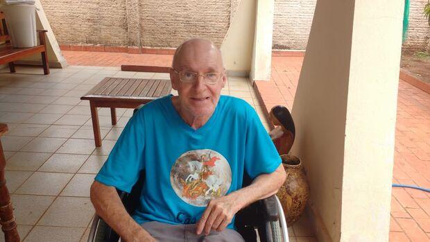 Um dos principais pilotos do Pantanal, Dilson Franco Barros morre aos 69 anos