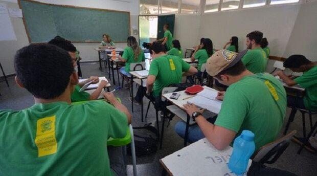 Governo reforça que professores convocados não precisam participar de Jornada Pedagógica