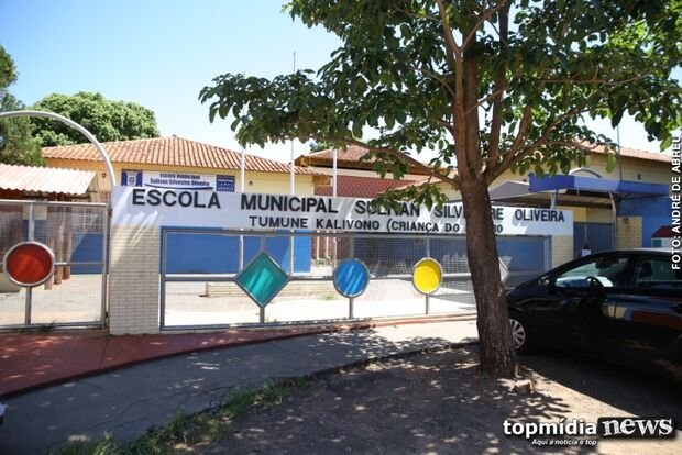 Cultura em risco: na 1ª aldeia urbana do Brasil, alunos indígenas só tem acesso até 5º ano